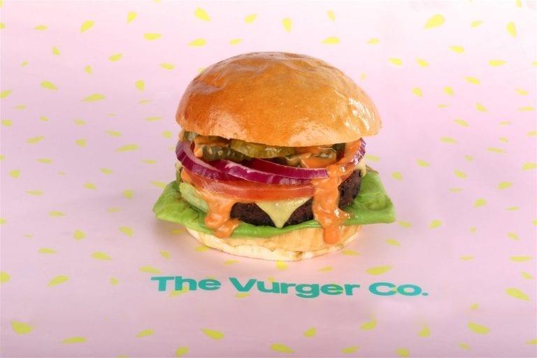 London's Top 5 Best Vegan Burgers