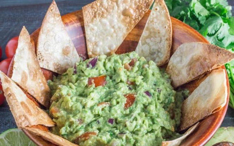 Recipe 101- Hands Down The 3 Best Vegan Guacamole Recipes Out There