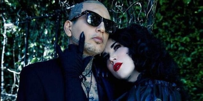 Kat Von D Comes Under Fire For What She's Said About Her Unborn Baby