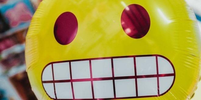 Veganism Goes Virtual After Google Emoji Ditches Eggs_Smilie
