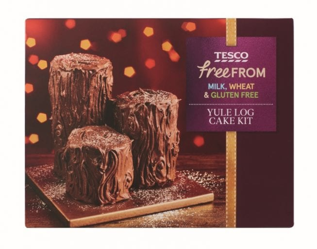 Tesco Reveals Mouth-Watering 2018 Vegan Christmas Selection, Including Cauliflower Wellington and Stuffed Butternut Squash