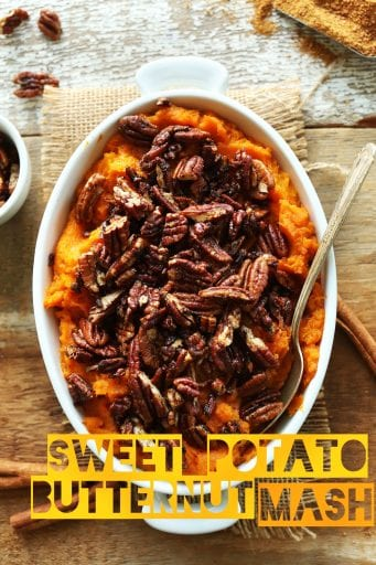 20+ amazing vegan Christmas dinner side dishes to impress the whole family