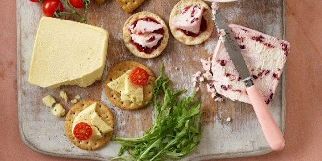 Asda Reveals Vegan Christmas Range Including Vegan Cheese Board
