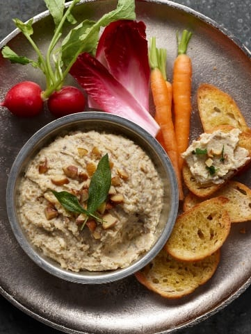 Asda reveals vegan Christmas range including vegan cheese board