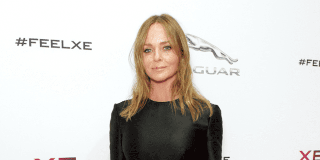 Stella McCartney to launch UN fashion industry climate change charter