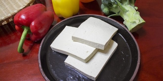 What is tofu? Everything you need to know about tofu