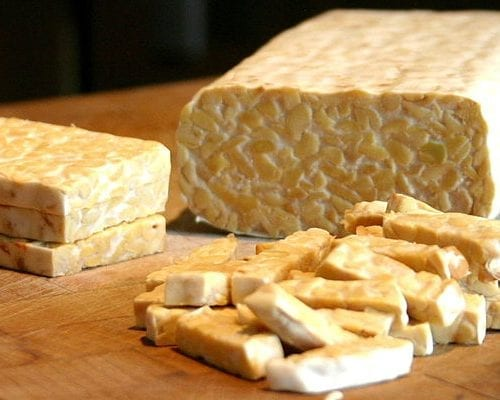 Everything You Need To Know About Tempeh