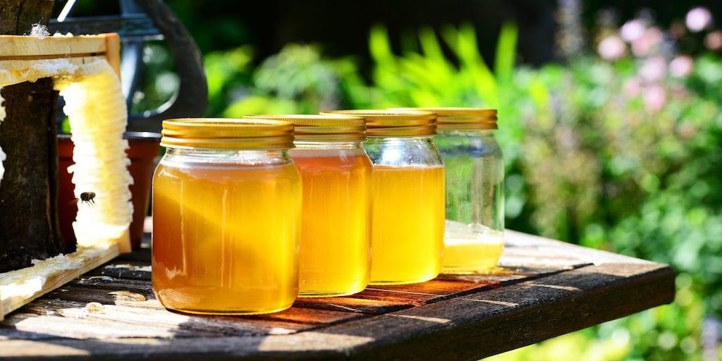 Do Vegans Eat Honey?