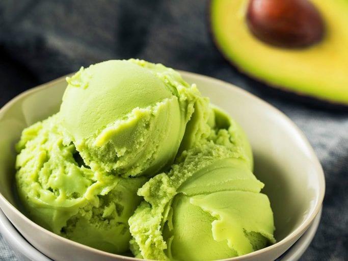 Imperfect Avocado Vegan Ice-Cream To Launch In Australia