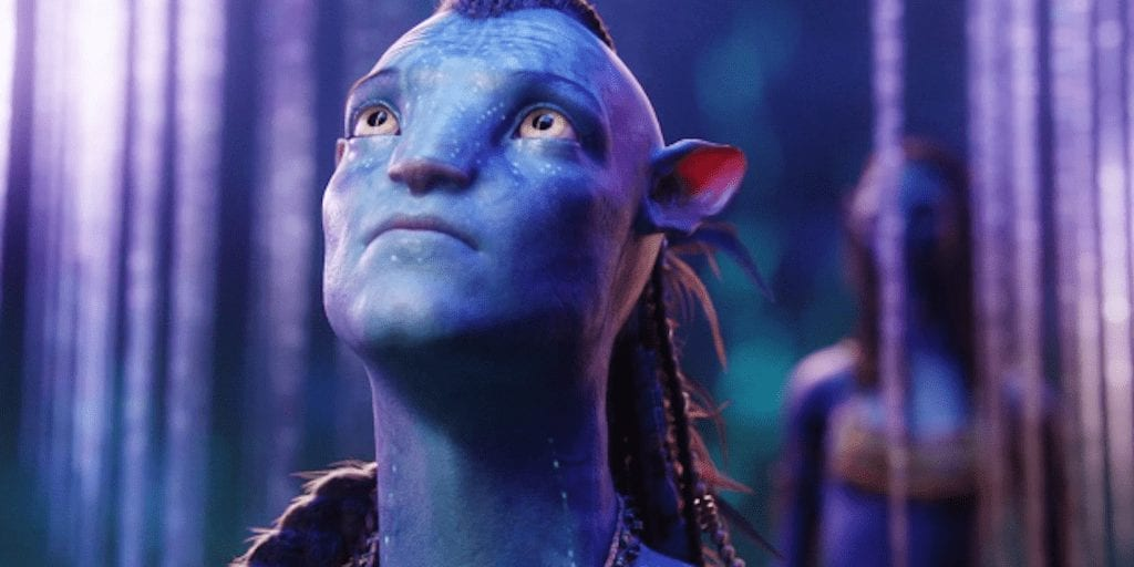 James Cameron's Avatar Crew Are All Going Vegan