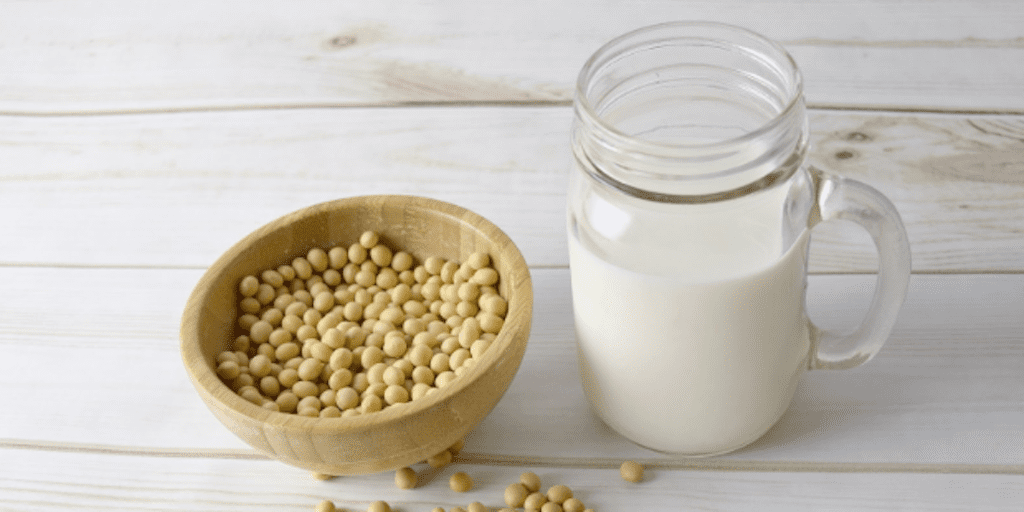 What is Soya Milk Is it healthy Everything you need to know about Soy Milk