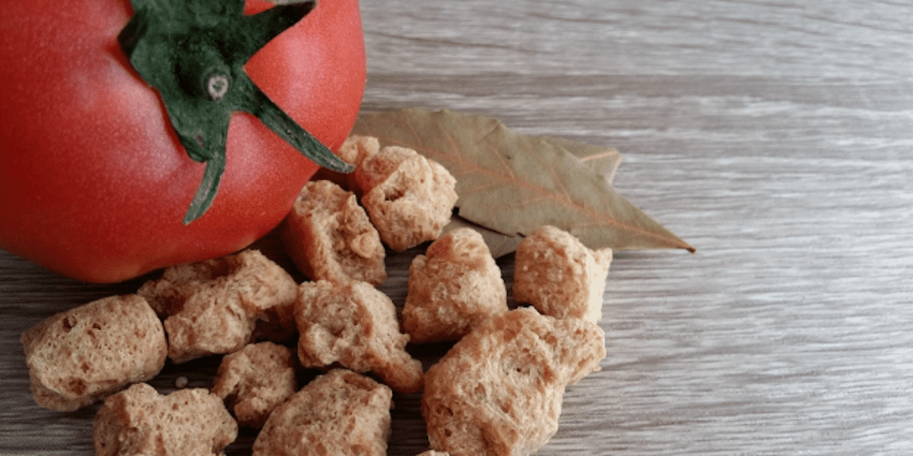 What is Textured Vegetable Protein (TVP) Everything you need to know about TVP