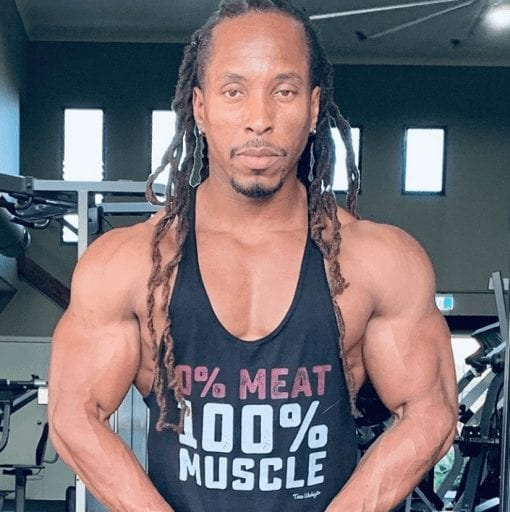 7 Vegan bodybuilders proving plant-based muscle power is 'not only possible, it's optimal'