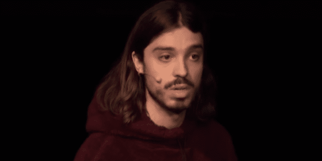 Earthling Ed Gives Powerful TED Talk To Counter All Arguments Against Veganism