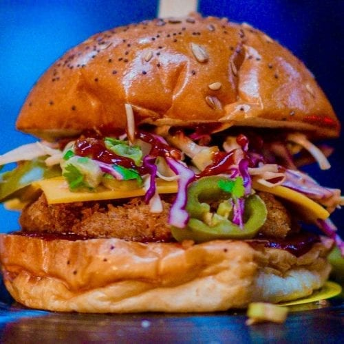 Vegan Food At Boxpark Shoreditch: What Not To Miss