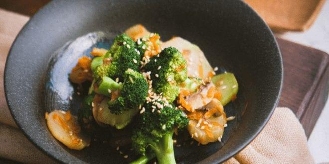 Top 10 pioneers of modern vegan high dining