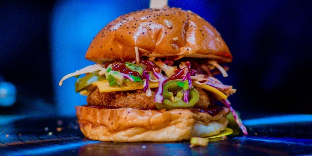 Vegan Food At Boxpark Shoreditch What Not To Miss Totally