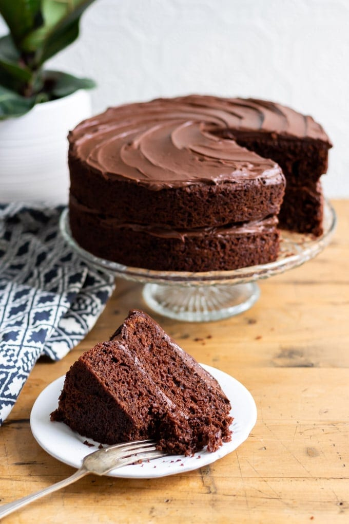 20 Of The Best Vegan Cake Recipes Totally Vegan Buzz