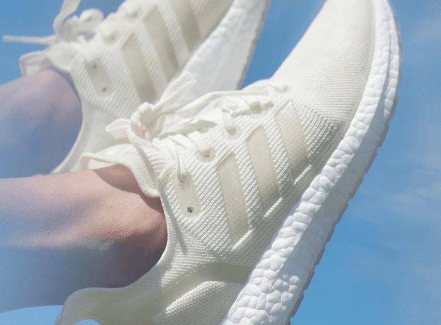 11 million vegan running shoes made