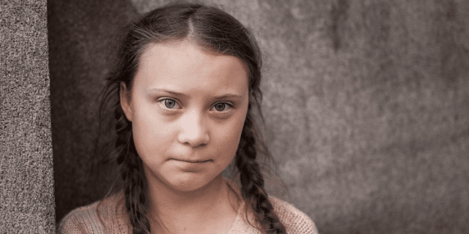 Vegan Activist Greta Thunberg Tells EU Leaders To Forget Brexit And Act On Climate Change In Emotional Speech