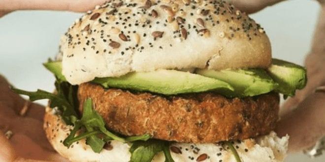 Sainsbury's Launches Vegan BBQ Range