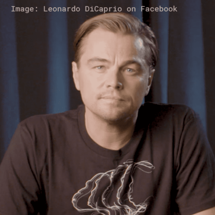 Video: Leonardo DiCaprio produces new HBO climate change documentary