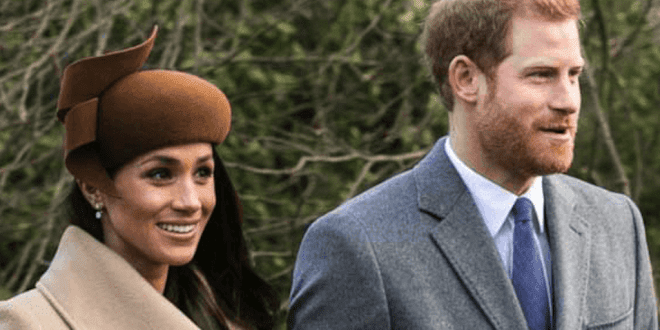 Prince Harry_Meghan Markle
