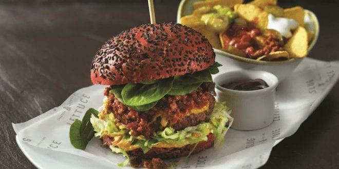 UK Bar Chain Slug & Lettuce Launches 12 New Vegan Options On Its Summer Menu