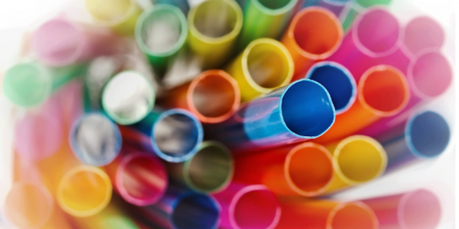 UK Government bans plastic straws, cotton buds and drink stirrers