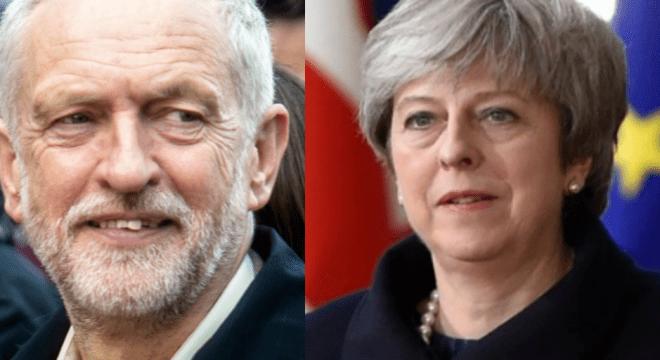 UK politicians