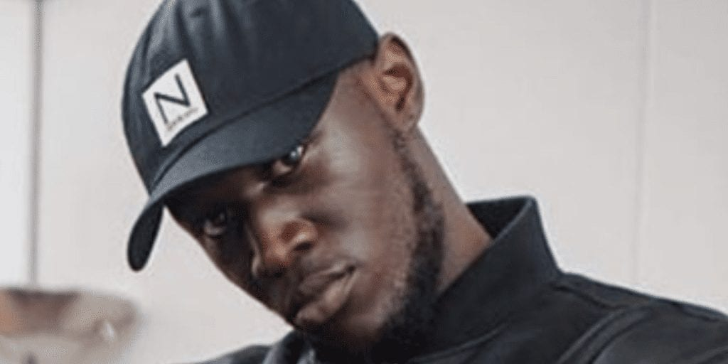 UK Rapper Stormzy In Twitter Storm After Telling Vegans To 'F*** Off'