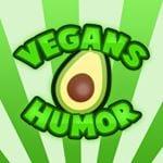 Veganshumor