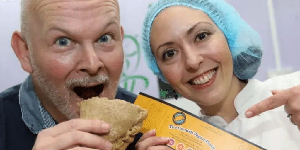 The Cornish Vegan Pasty Company