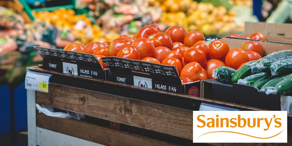 Sainsbury's to ditch plastic packaging for loose fruit and veg nationwide