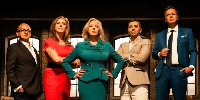 Deborah Meaden rejects product on Dragons' Den because it's not vegan