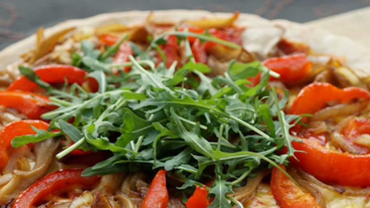32 Best Places For Vegan Pizza In London 2019 Totally