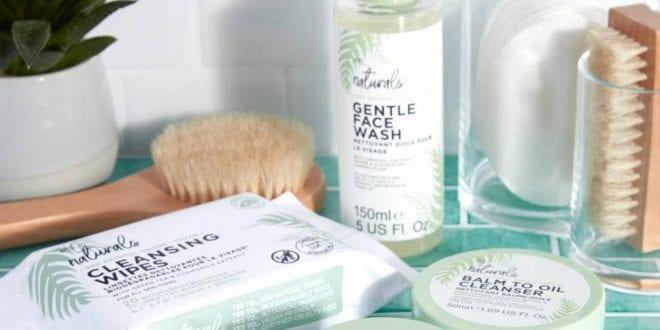 Primark launches budget vegan skincare range