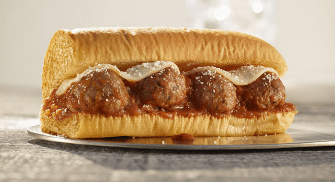 Subway to launch plant-based Beyond Meatball Marinara sub at 685 stores