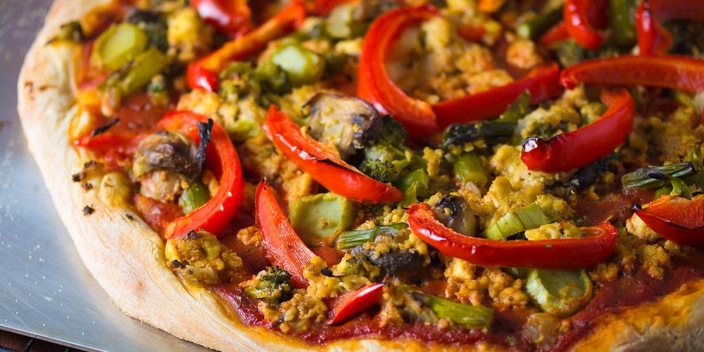 Vegan takeaway food sales grow by 388% in 2 years
