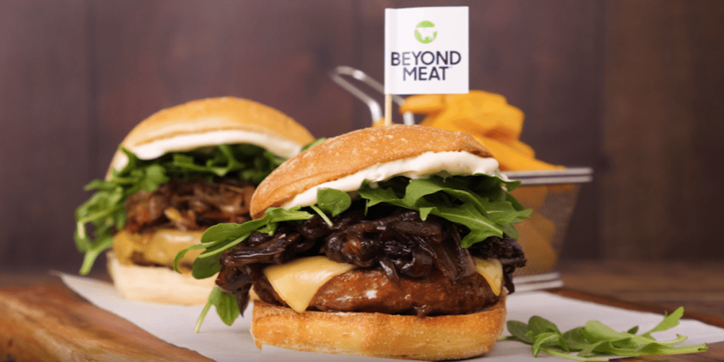 BEYOND MEAT TO LAUNCH NEW PLANT-BASED BACON AND STEAK