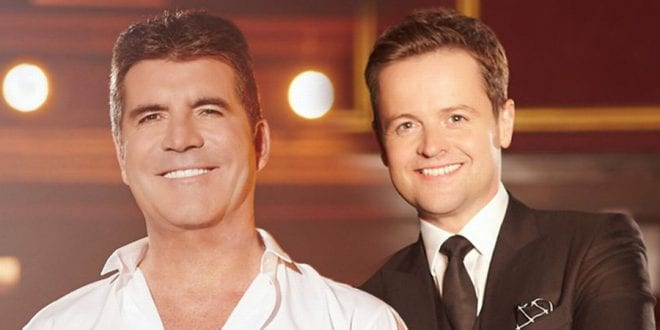 Declan Donnely considers going vegan after noticing Simon Cowell's health transformation