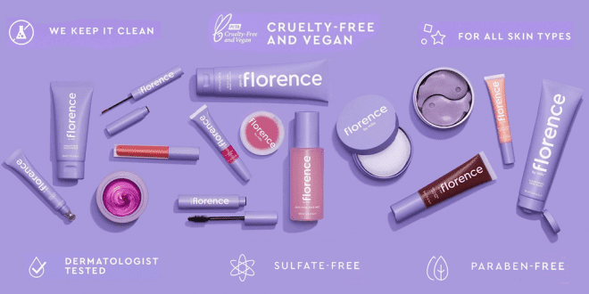 Millie Bobby Brown Launches Vegan Cruelty Free Beauty Brand