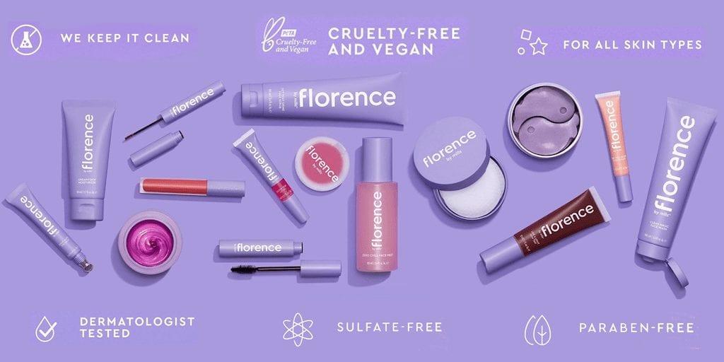 Millie Bobby Brown Launches Vegan Cruelty Free Beauty Brand