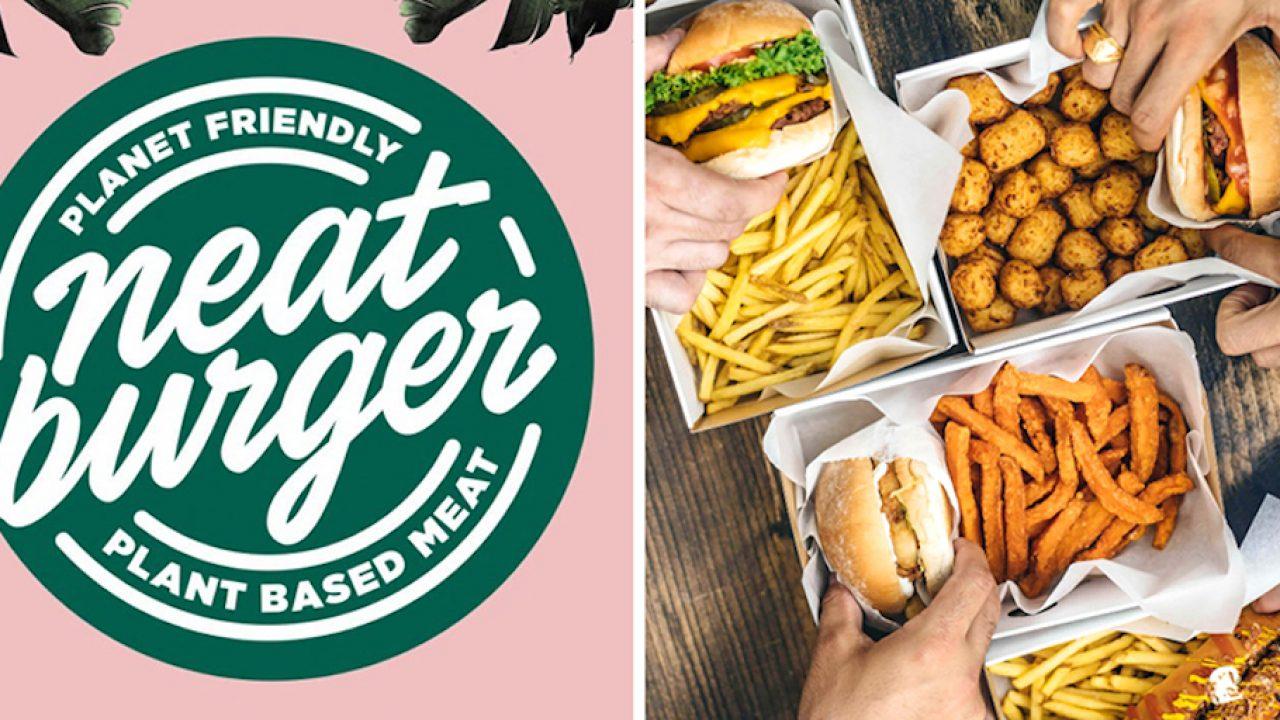 Lewis Hamilton Launches Global Vegan Burger Restaurant Franchise Totally Vegan Buzz