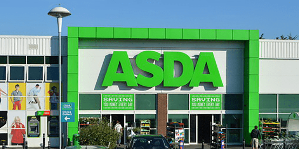 Asda launches plant-based 'food coating' to cut plastic and food waste