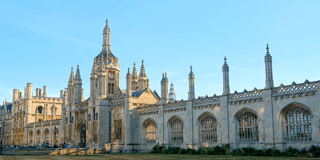 Cambridge University cuts food-related carbon emissions by 33% by banning beef