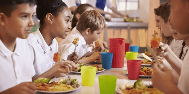 Danish politicians fight to ban red meat in schools