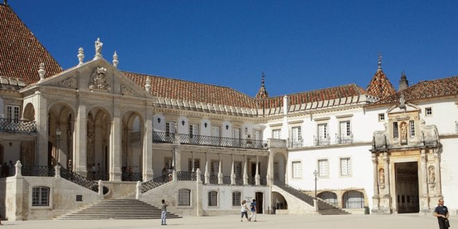 Portuguese university bans beef, saving 20 tonnes of cow meat every year