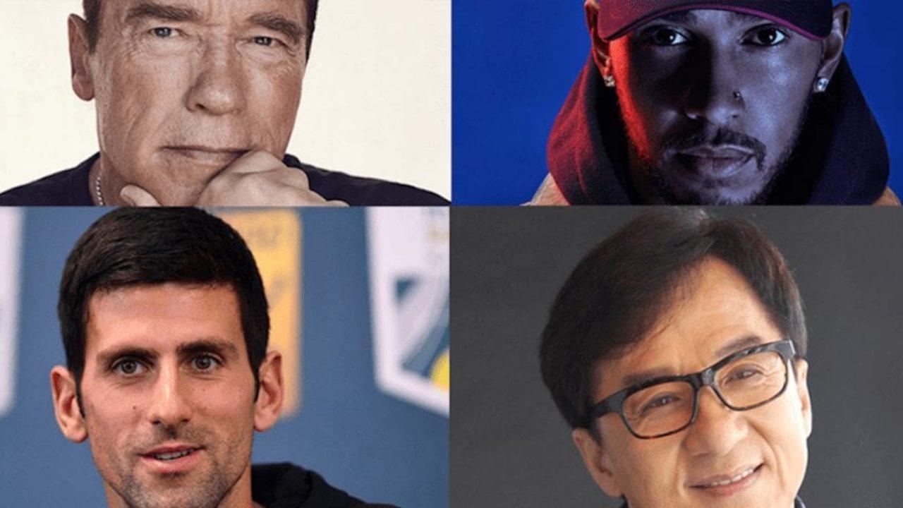 The Game Changers Pro Vegan Documentary Featuring Lewis Hamilton Novak Djokovic And Arnold Schwarzenegger Released Today Totally Vegan Buzz