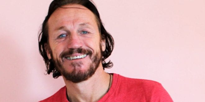 Vegan Game of Thrones star Jerome Flynn to expose factory farming in new documentary